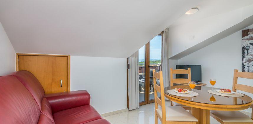 Apartment Type E